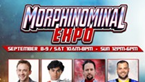 Morphinominal Expo