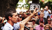 Beto O'Rourke Coming to San Antonio for Town Halls on Education, Veteran Issues