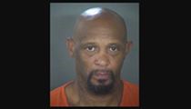 Ex-Spur Alvin Robertson Arrested in San Antonio