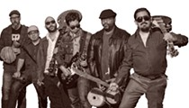 Money Chicha Brings Fusion of Cumbia, Psychedelic Rock and Surf to Luna