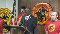 Local PAC Sues Fire Union to Prevent its Charter Amendments from Going to Voters
