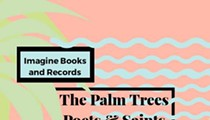 The Palm Trees, Poets & Saints