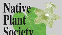 Native Plant Society of Texas San Antonio September Meeting: Native Plants for Critters