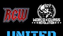 River City Wrestling & World Class Revolution Present United We Stand
