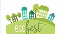 EcoFest Fall Festival