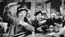 Alamo Drafthouse Screening Marx Brothers Classic <i>Horse Feathers</i> for One Night Only