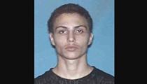San Antonio PD Arrests Alleged Serial Flasher