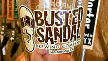 Busted Sandal Celebrating 5th Anniversary with Beer Bash