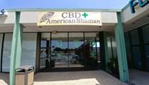 CBD American Shaman of San Antonio Offers Dozens of Products