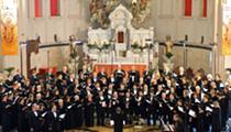 San Antonio Mastersingers: A German Requiem