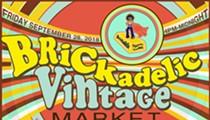 Brickadelic Vintage Market