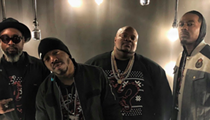Dru Hill Ready to Throw San Antonio Back to the '90s