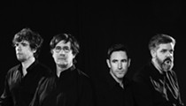 The Mountain Goats Bringing Throwback Indie Vibes to Paper Tiger