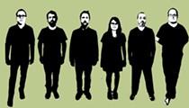 Let's All Have a Cry: Cursive Announces San Antonio Show Next Year