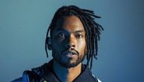 OMG, Miguel is Bringing His Ascension Tour to the Majestic Theatre