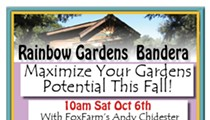 Maximize Your Gardens Potential
