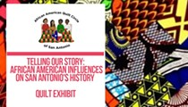 Telling Our Stories: African American Influences on San Antonio History