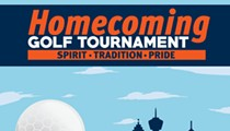 2018 UTSA Homecoming Golf Tournament