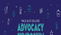 Advocacy Symposium