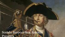 Sonido Barocco - Sound The Trumpet : Music of Handel and Vivaldi
