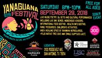 Yanaguana Fest