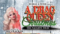 <em>A Drag Queen Christmas</em>