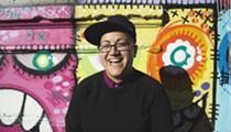 Queer Latinx Writer Gabby Rivera