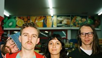 New Zealand Indie Rockers The Beths Headed to San Antonio Next Month