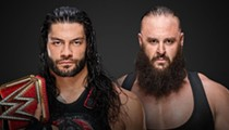 WWE Brings PPV Live Event 'Hell in a Cell' to the AT&T Center