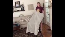 San Antonio Family's #MagicForHumansChallenge Goes Insanely Viral