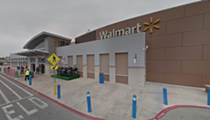 San Antonio Teenager In Critical Condition After Being Run Over in Walmart Parking Lot