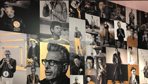 San Antonio Bar Is Building a Shrine to Zaddy Jeff Goldblum