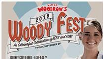Woody Fest 2018
