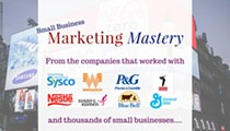 Small Business Marketing Mastery