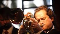 The Chris Calderon Quartet