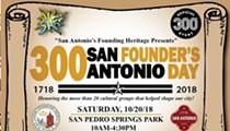 San Antonio Founders Day