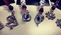 Halloween Charm Bracelets