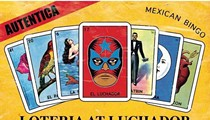 Not Your Momma's Loteria