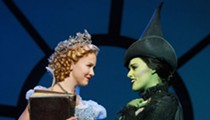 Popular Broadway Hit <i>Wicked</i> Comes to San Antonio for Three-Week Stop at Majestic Theatre