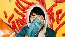 Lil Xan Can't Sit With Us: Rapper Hospitalized Because of 'Too Many Hot Cheetos'