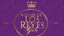 Noche De Los Reyes Gala