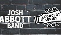 Spurs Concert Series featuring Josh Abbott Band