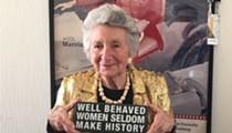 92-year-old Former Hollywood Exec, San Antonio Native Marcia Nasatir Hosts Movie Screenings This Weekend