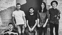 Post-hardcore Outfit Mayday Parade Returning to San Antonio