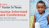 Trauma Informed Care Conference