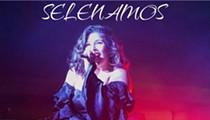 Selenamos - A Selena Tribute Band