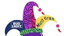 Bud Light Mardi Gras River Parade and Festival