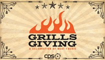 GrillsGiving