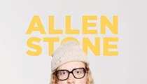 Allen Stone with Special Guest Nick Waterhouse at The Rustic