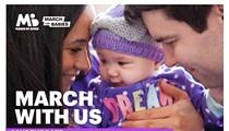 March for Babies San Antonio